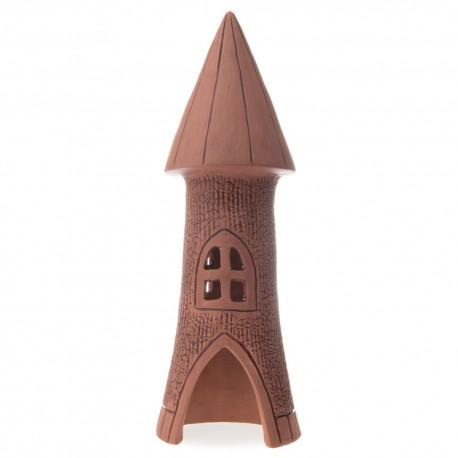 """Svícen """"Tajemná věž"""""""