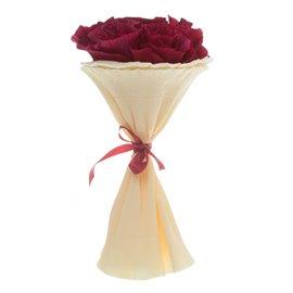 """Originální papírové květiny """"Blaženka"""""""