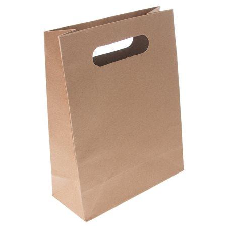 """Papírová taška """"Klasika''"""