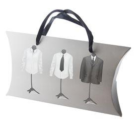 """Papírová taška """"Elegance''"""