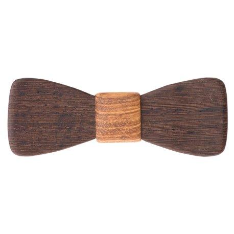 """Pánský dřevěný motýlek """"Vilém"""""""
