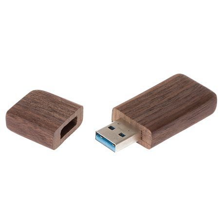 "USB dřevěný flash disk 16GB ""Juglans"""