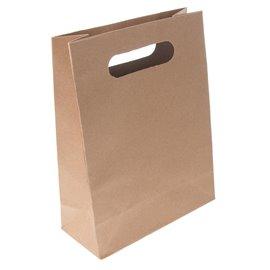 """Papírová dárková taška """"Natur"""""""