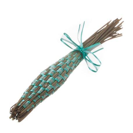 Voňavá levandulová palice s tyrkysovou stuhou