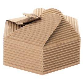 """Šestihranná dárková krabička """"Pralinka"""""""