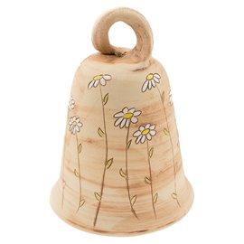 """Velký keramický zvon """"Bellis"""""""