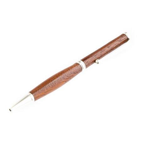 """Dřevěné mahagonové kuličkové pero """"Magono"""""""