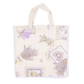 """Látková nákupní taška """"Voňavá levandule"""""""