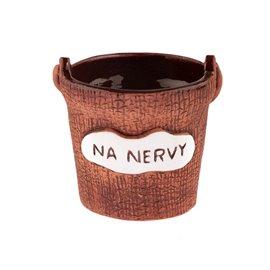 """Kyblík na nervy """"Natur"""""""