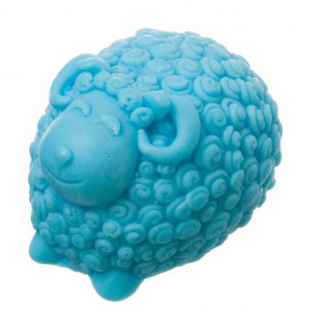 Mýdlo - modrá ovečka