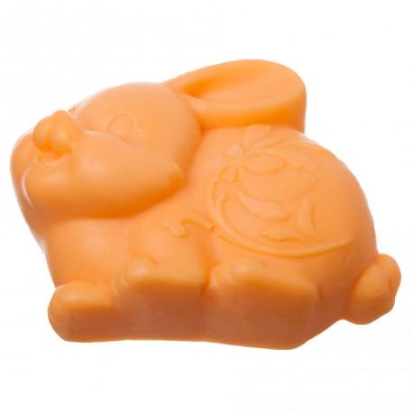 """Mýdlo """"Mandarinkový ušáček"""""""