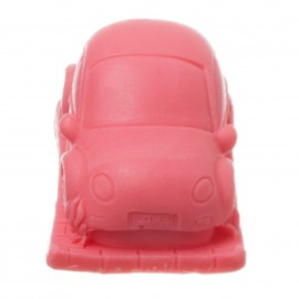 """Mýdlo """"Růžové autíčko"""""""