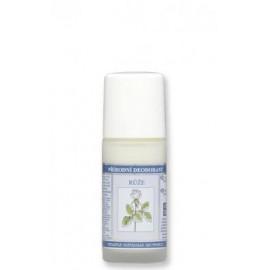 Přírodní deodorat růže 50ml - Nobilis Tilia