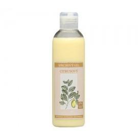 Sprchový gel s vůní citrusu - Nobilis Tilia