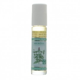 Aroma olej migréna 10ml (rol-on) - Nobilis Tillia