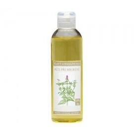 Tělový a masážní olej pro péči při migréně 200ml - Nobilis