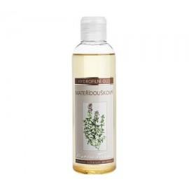 Hydrofilní mateřídouškový olej 200ml - Nobilis Tillia