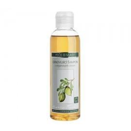 Nobilis obnovující šampon pro poškozené vlasy 200ml