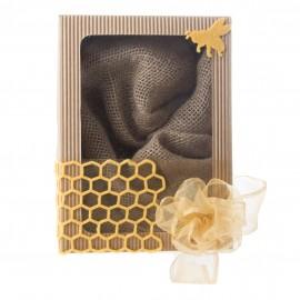 """Dárková krabička """"Včelí bzučení"""""""