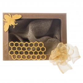 """Dárková krabička """"Včelí královna"""""""