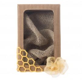 """Dárková krabička """"Vůně medu"""""""