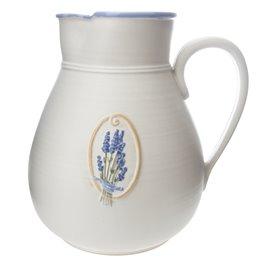 """""""Levandule"""" kolekce keramiky"""