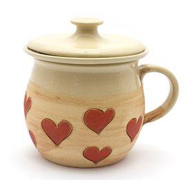 """Love"" kolekce keramiky"