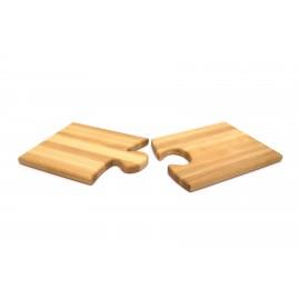 Dárky se dřevem
