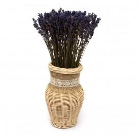 Vázy a kytice