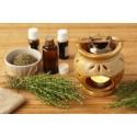 Svíčky a aromaterapie