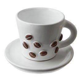 Hrnečky na espresso