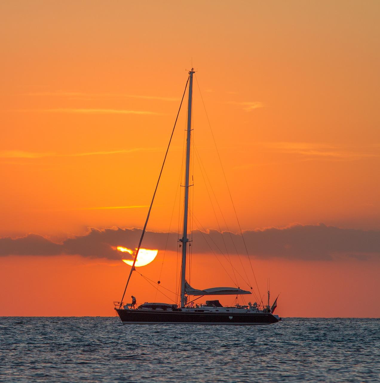 tipy na dárky pro námořníky, vášnivé jachtaře a všechny milovníky námořnického stylu