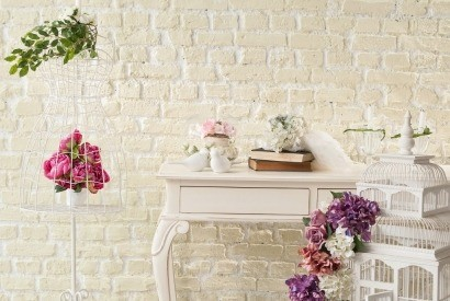 Co je to shabby-chic styl?